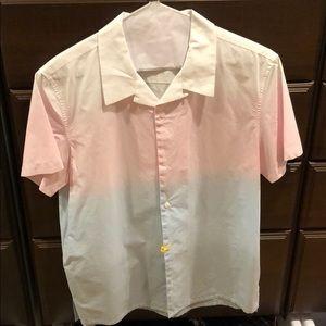 Calvin Klein Men's shirt medium